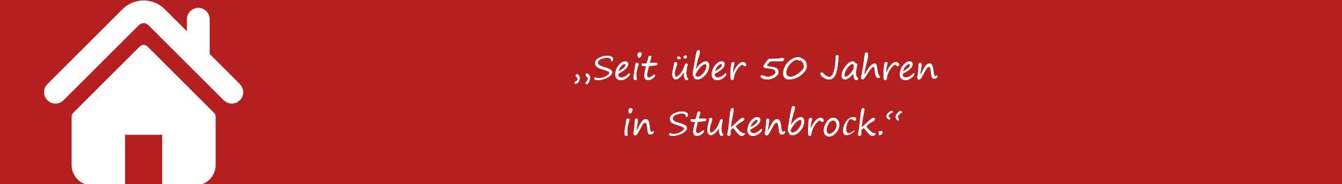 Über 50 Jahre in Stukenbrock