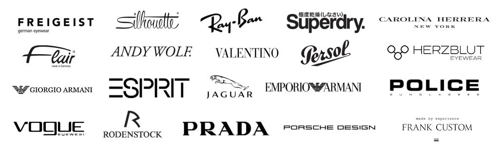 Markenprodukte Logos Cosack in Stukenbrock